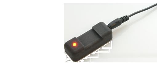 charging tgforce sensor